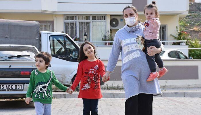 Deprem sırasında 112 Acil Çağrı Merkezi'ni aramıştı, Fatma Aladağ o anları anlattı