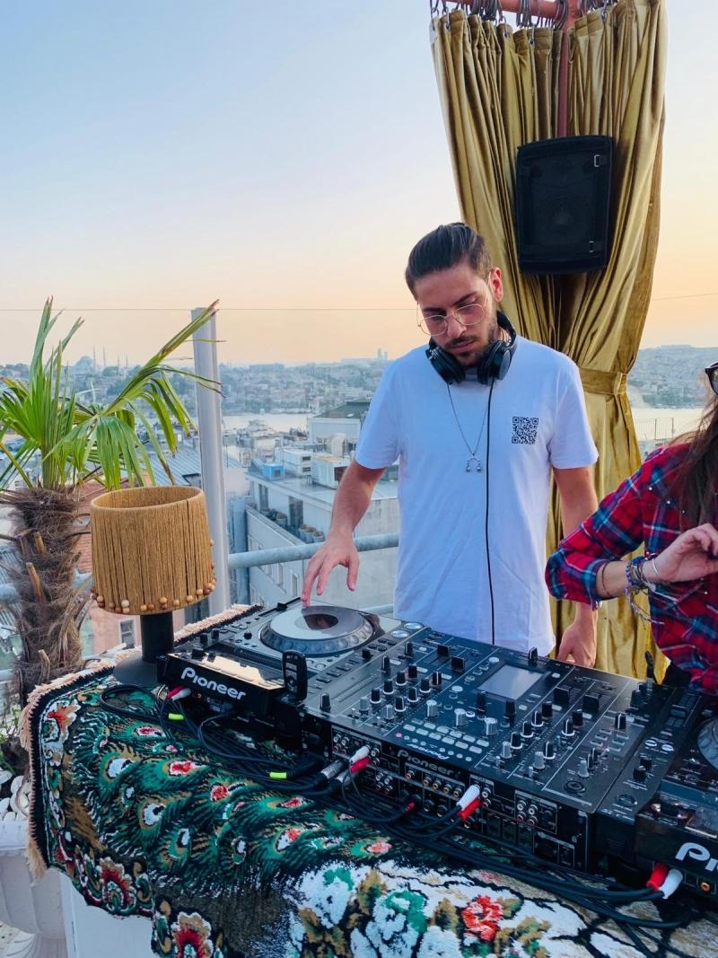 DJ Cedi Projeleri Nelerdir