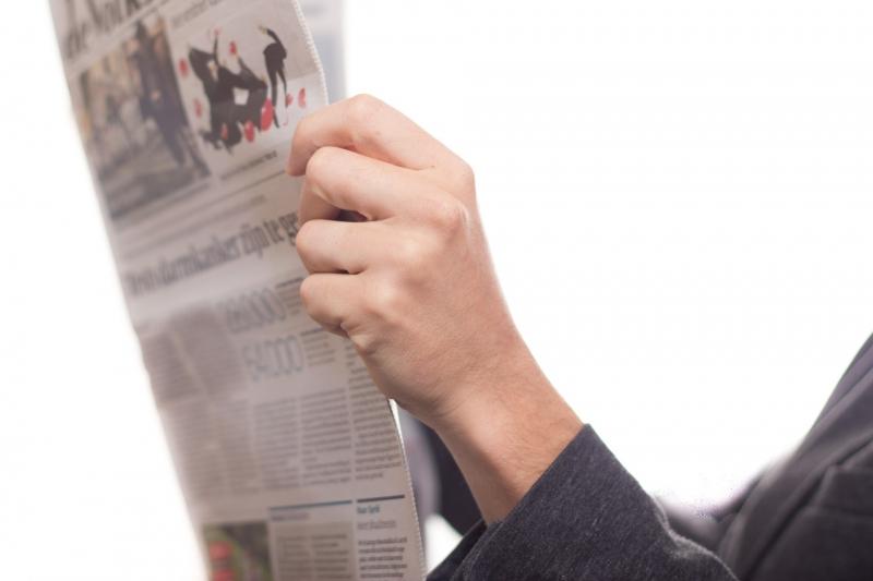 Doğru Haberciliğin Adresi, Haber Bülteni!