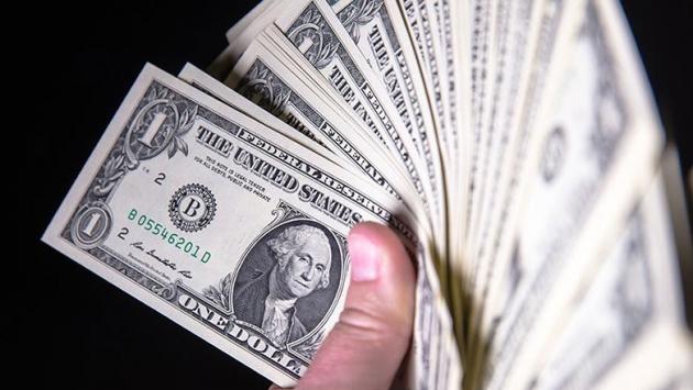Dolar yeni haftaya zirveyle başladı; 8.40'ı da aştı
