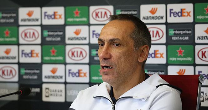 Donis: 'Kazandığımız için çok mutluyuz'