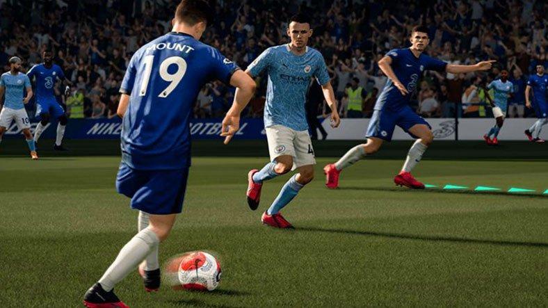 Electronic Arts, FIFA'da Değişiklik Yapmadığı Her Hafta İçin Hollanda'ya 500 Bin Euro Ödeyecek