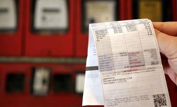 Elektrik faturalarıyla ilgili flaş açıklama! Zam...