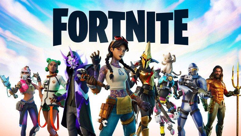 Epic Games Geliştiricisi, Fornite'ta Ön Düzenleme Özelliğinde Değişiklik Planlandığını Açıkladı