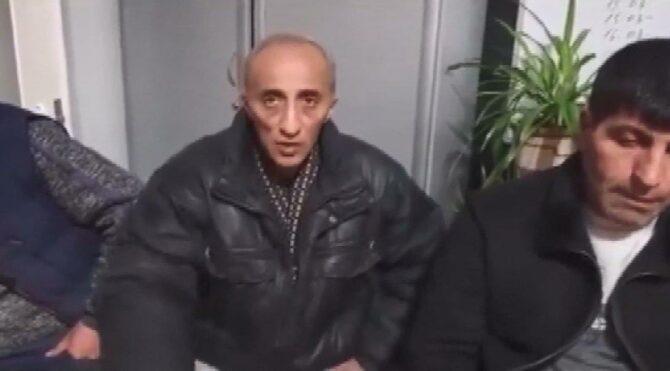 Ermeni ailelerinden Paşinyan'a öfke