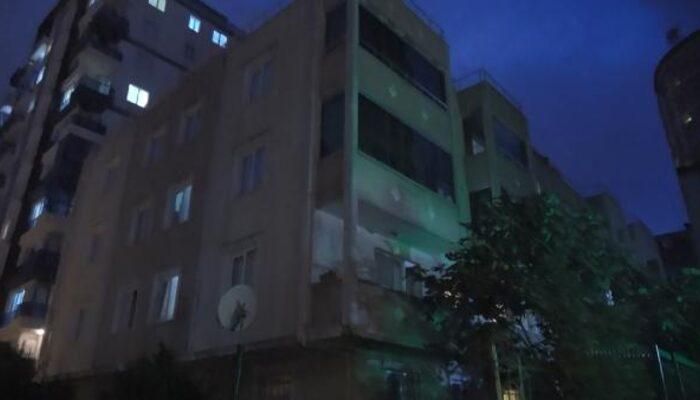 Esenyurt'ta taciz iddiası sığınaktaki kaçak hastaneyi ortaya çıkardı