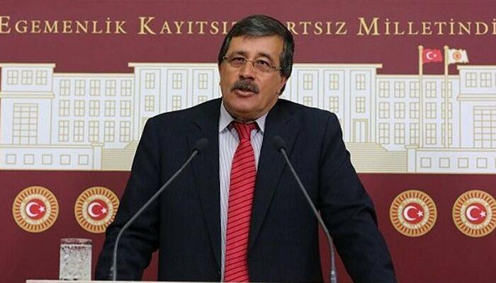 Eski HDP milletvekili İbrahim Binici'ye Kobani tutuklaması