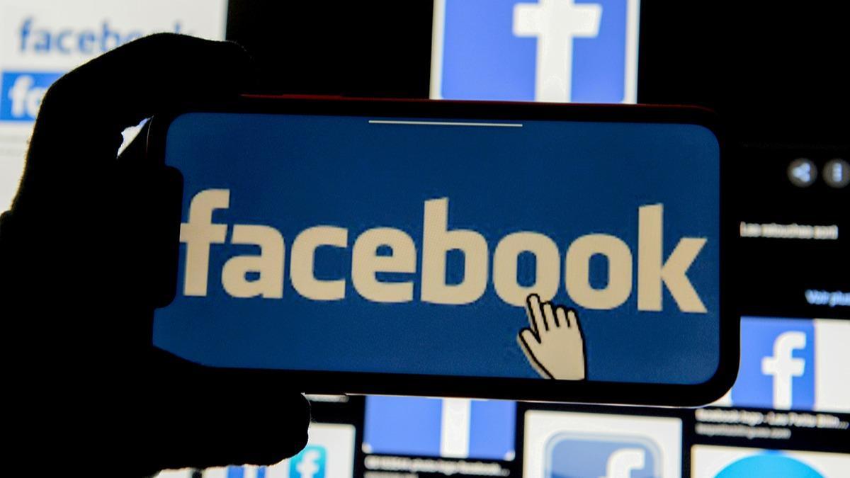 Facebook hakkında resen inceleme başlatıldı