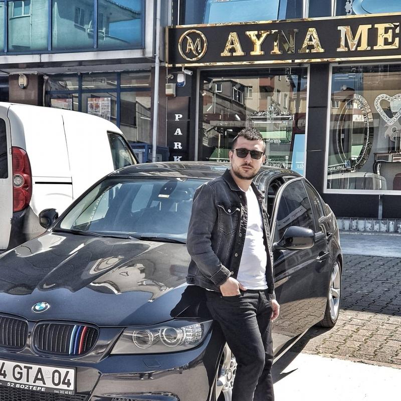 Fatih Arslan ile Aynalar Evlerin Şıklığını Tamamlıyor