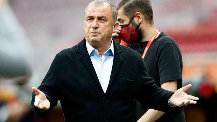 Fatih Terim'den Mustafa Cengiz'e yanıt: Kendisine acil şifalar...