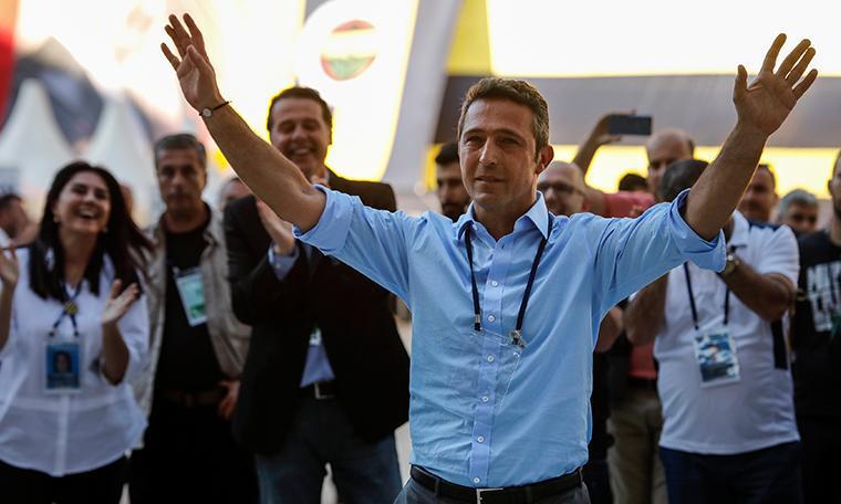 Fenerbahçe başkanlık seçimini erteledi