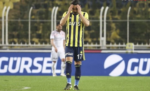 Fenerbahçe haberi: 130 milyonluk acı kahve! İrfan Can Kahveci hayal kırıklığı yarattı