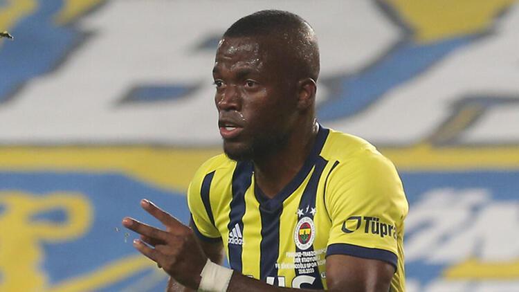 Fenerbahçede Enner Valencia performansı ile transferin en iyisi