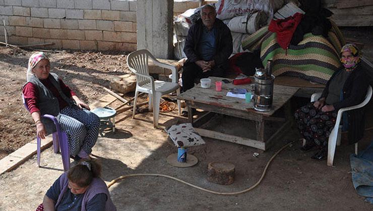 Gaziantepteki 210 nüfuslu mahallede hiç vaka çıkmadı! Muhtar...