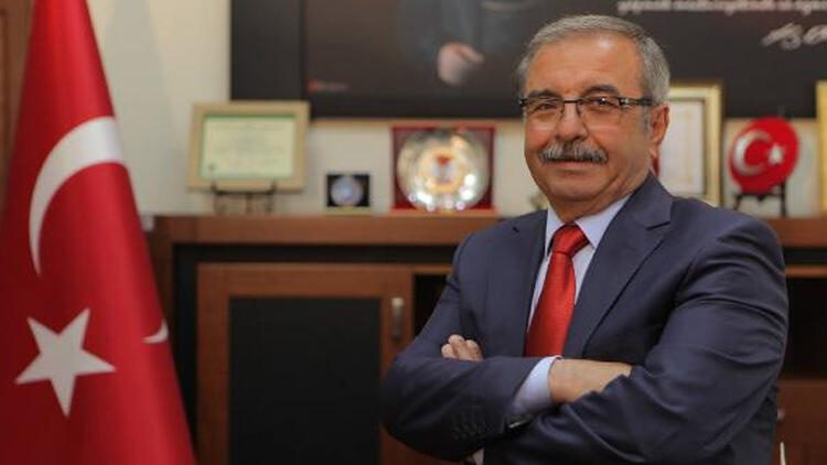 Gelibolu Belediye Başkanı Mustafa Özacar, koronavirüse yakalandı
