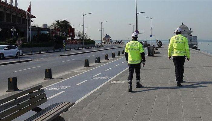 Giresun'da 65 yaş ve üzeri vatandaşlar için sokağa çıkma kısıtlaması