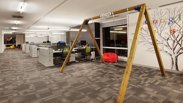 Google Türkiye'de ofis açıyor