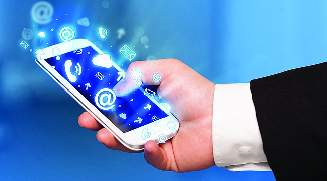 GSM Operatörlerinden Bedava İnternet Kazanma