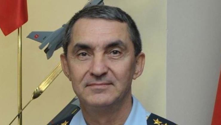 Hasan Küçükakyüz kimdir? Hava Kuvvetleri Komutanı Orgeneral Hasan...