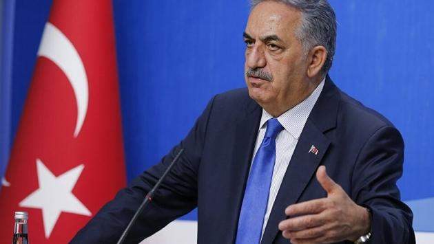 Hayati Yazcı: AKP'de genel başkan vekili sayısı ikiye çıkacak