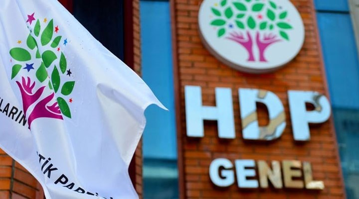 HDP, 27 Eylül'de tutum belgesini açıklıyor: Üçüncü yolu çizmek mümkün