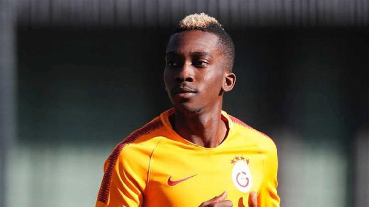 Henry Onyekuru Trabzonspor maçının kadrosundan çıkarıldı