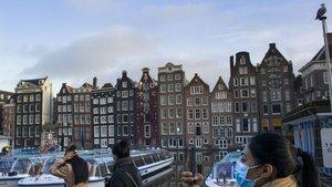 Hollanda'da kısıtlamalar uzatıldı!