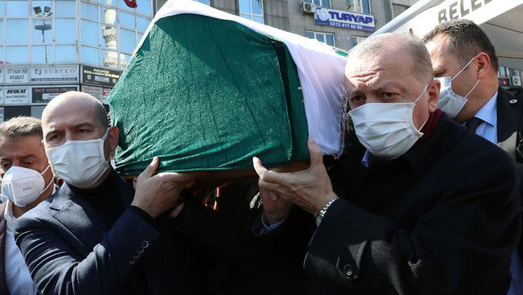 İçişleri Bakanı Süleyman Soylunun acı günü! Servet Soylu son...