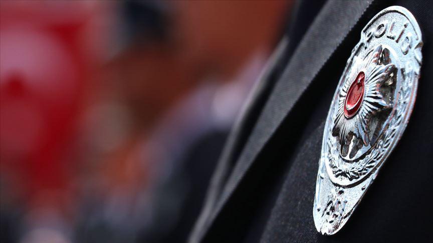 İl içi atamalar yapıldı! 53 polis amirinin yeni görev yeri belli...