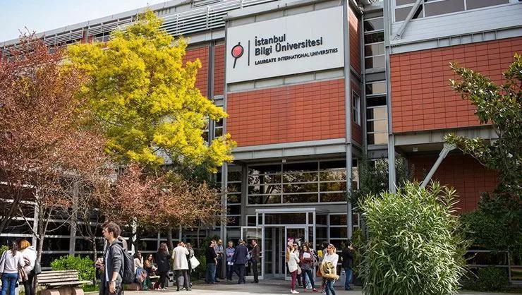 İstanbul Bilgi Üniversitesi öğretim görevlisi alıyor
