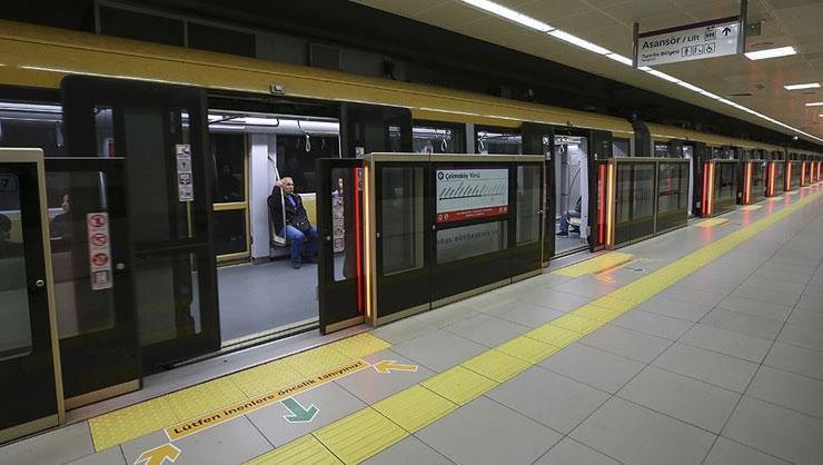 İstanbul'da metrolarda yeni dönem başlıyor! Komisyondan geçti