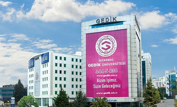 İstanbul Gedik Üniversitesi 6 öğretim üyesi alacak