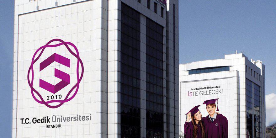 İstanbul Gedik Üniversitesi profesör alacak