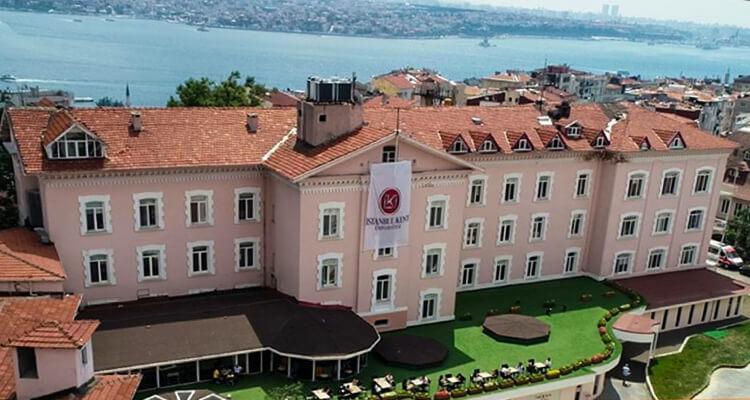İstanbul Sağlık ve Teknoloji Üniversitesi öğretim üyesi alacak