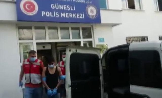 İstanbulda mahalleli ayaklanmıştı! Taciz iddiasında yeni gelişme