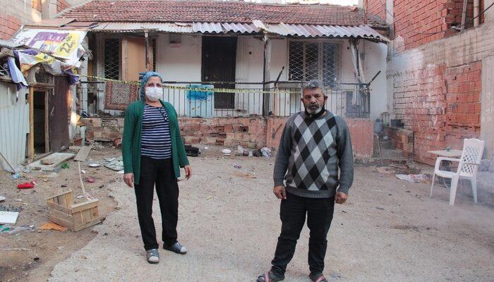 İzmir'de deprem kurnazlığı: Çatlaklar depremden sonra oldu deyin, para alırız