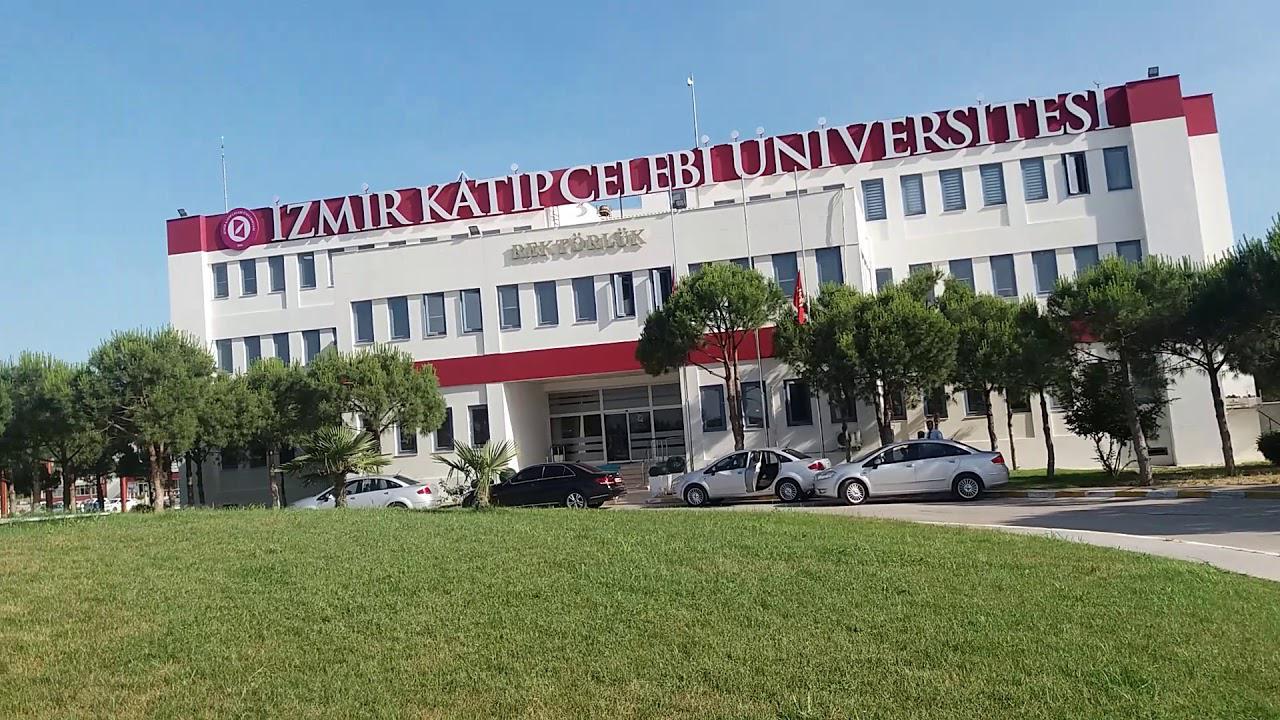 İzmir Kâtip Çelebi Üniversitesi 6 sözleşmeli bilişim personeli...