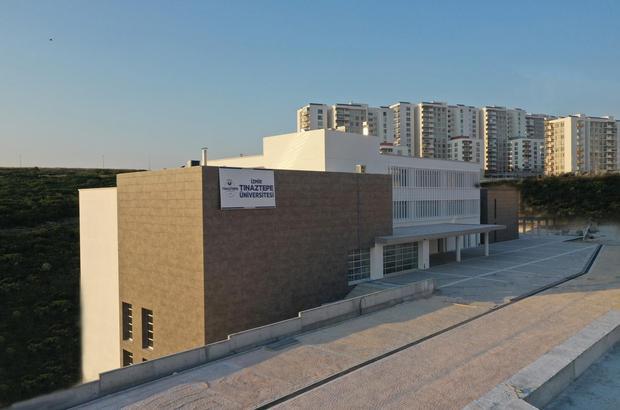 İzmir Tınaztepe Üniversitesi 2 öğretim üyesi alacak