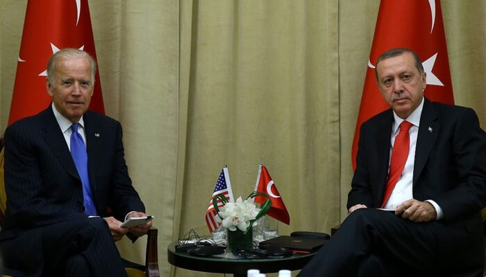 Joe Biden'ın ABD Başkanı seçilmesi Ankara'da nasıl karşılandı?
