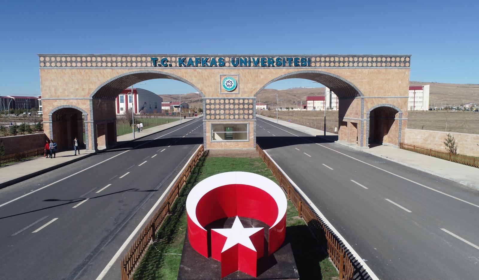 Kafkas Üniversitesi 35 Öğretim Üyesi alacak