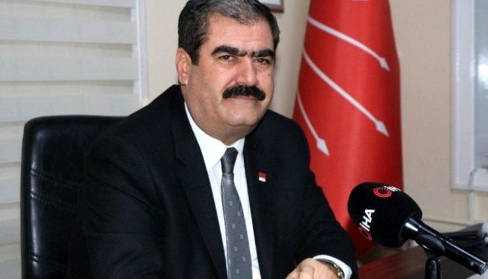 Karantinadaki CHP Gaziantep İl Başkanı görevden alındı
