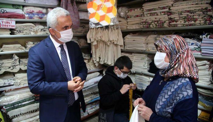 Kastamonu Valisi Avni Çakır'dan koronavirüs isyanı: Hasta olduğunu bile bile ziyaret yapan var