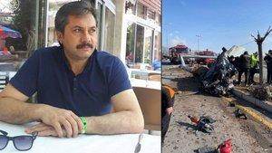 Kayseri'de eğitim camiasını yasa boğan kaza!