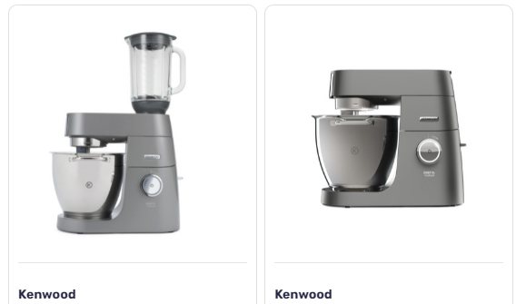Kenwood Chef XL Genel İnceleme