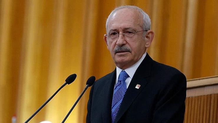 Kılıçdaroğlu, Cumhurbaşkanı Yardımcısı Fuat Oktaya tazminat...
