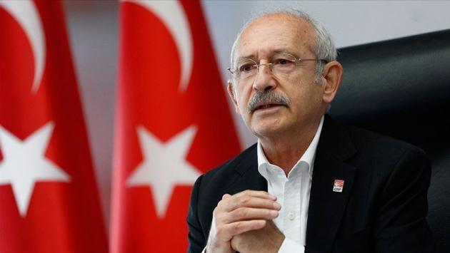 Kılıçdaroğlu, İnce'nin partisine katılacağı iddia edilen 3 vekil ile görüştü