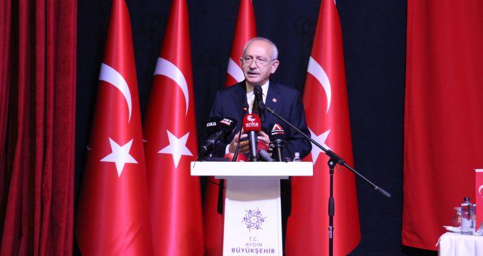 Kılıçdaroğlu: Namuslu savcılara sesleniyorum, soruşturma açmazsanız daha çok provokasyonla karşı karşıya kalacak ülkemiz