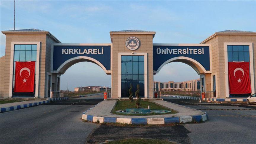 Kırklareli Üniversitesi 26 öğretim üyesi alacak