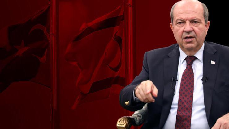 KKTC Cumhurbaşkanı: Türkiye buradan çekilirse bunların ne yapacağı...
