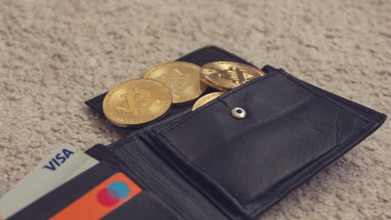 Kripto paralarda cüzdan çok önemli